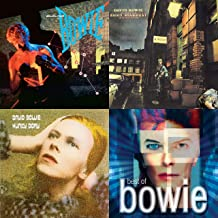 David Bowie's Top Songs