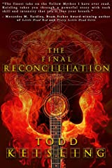 The Final Reconciliation Kindle Edition