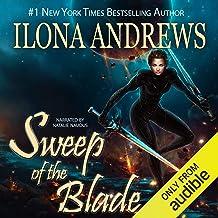 Sweep of the Blade: Innkeeper Chronicles, Book 4