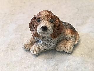 Stone Critter Littles - Beagle