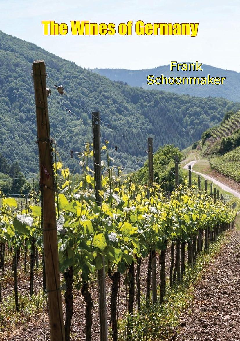六分儀特派員変成器The Wines of Germany (English Edition)