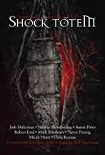 Shock Totem 11: Curious Tales of the Macabre and Twisted