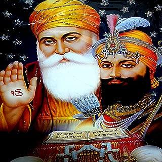 sikh guru wallpaper