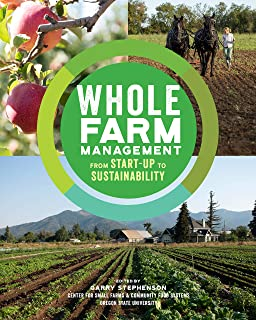 Whole Farm Management: From Start-Up to Sustainability (English Edition)