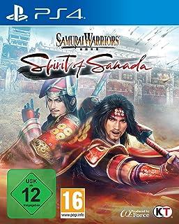 Samurai Warriors: Spirit of Sanada (PlayStation PS4)