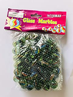 Glass Marbles Small Size