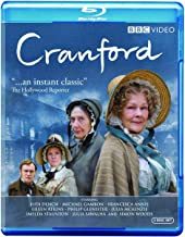 Cranford (BD) [Blu-ray]