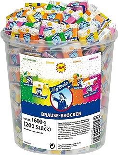 Frigeo Ahoj Brause Brocken fizzy candy, 200pcs