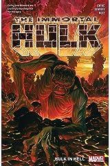 Immortal Hulk Vol. 3: Hulk In Hell (Immortal Hulk (2018-)) Kindle Edition