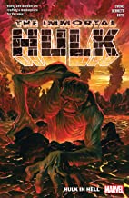 Immortal Hulk Vol. 3: Hulk In Hell (Immortal Hulk (2018-))