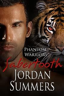 Phantom Warriors 2: Saber-tooth