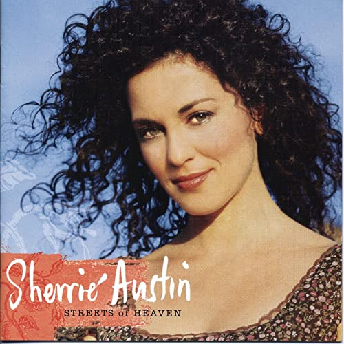 Streets of heaven (originally performed by sherrie austin.