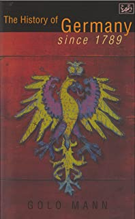 History of Germany Since 1789 (Pimlico)