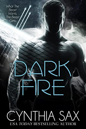 Dark Fire (Refuge Book 4)