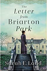 The Letter from Briarton Park (The Houses of Yorkshire Series Book 1) Kindle Edition