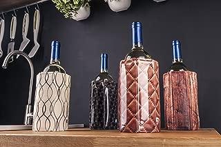 Vacu Vin Rapid Ice / Active Wine Cooler - Linen
