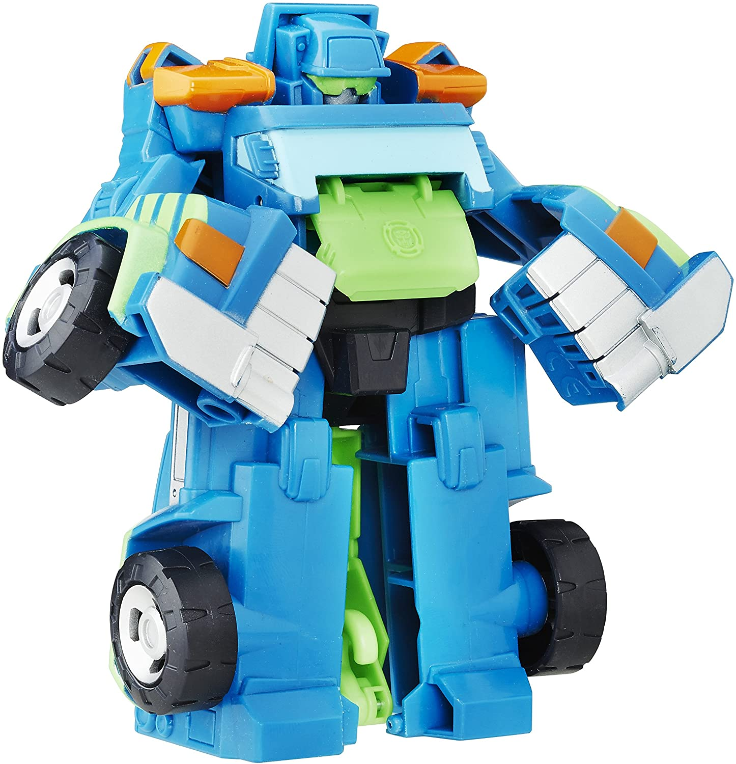 Excellence Playskool Heroes Transformers Rescue Bots The Tow Rescan B Surprise price Hoist
