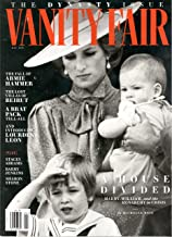Vanity Fair Magazine (May, 2021) The Dynasty Issue
