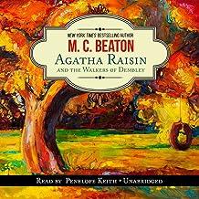 Agatha Raisin and the Walkers of Dembley: Agatha Raisin, Book 4