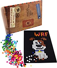 Amazonfr Pixel Art Kit