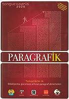 Tonguç Yayınları Paragrafik Tonguç: Odaklanma Gücünüzü Arttıran Paragraf Denemeleri