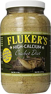 flukers cricket diet