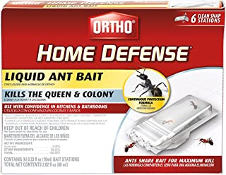 Best ortho home defense ant bait Reviews