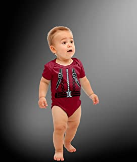Baby Red Archer Cosplay Costume