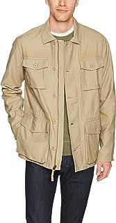 Amazon Brand - Goodthreads Men's Lightweight Military Jacket