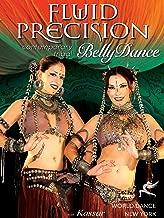 Fluid Precision: Contemporary Tribal Bellydance