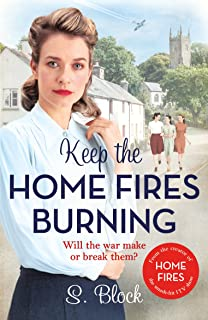 Best home fire book characters Reviews