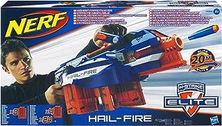 Nerf N-Strike Elite Hail-Fire Blaster(Discontinued by manufacturer)