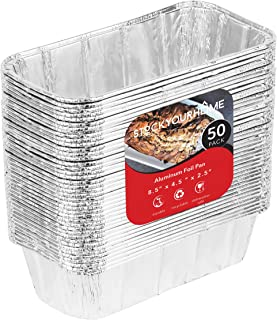 2 lb bread tin dimensions