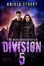 Division 5: The Makanza Series Book 4