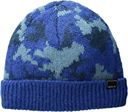 BULA - Kids Army Beanie (Big Kids)