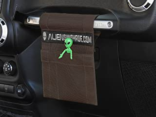 Auto Sun Shade Car Full of Aliens Car Travel Accessories Alien