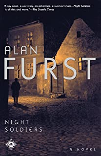 Night Soldiers: A Novel