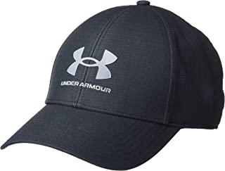 Under Armour Men's Iso-chill ArmourVent Fitted Cap
