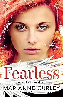 Fearless (Avena Book 3)