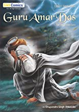 Guru Amar Das: The Third Sikh Guru (Sikh Comics) (English Edition)