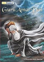Guru Amar Das: The Third Sikh Guru (Sikh Comics)