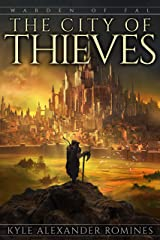 The City of Thieves (Warden of Fál Book 3) Kindle Edition