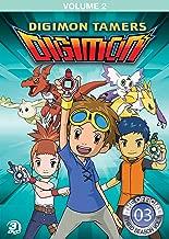 Digimon Tamers: Volume 2