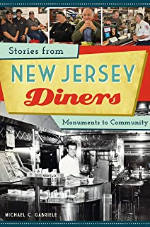 Stories from New Jersey Diners: Monuments to Community (American Palate)