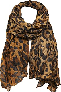 Animal Print Women/'s Scarfs//Shawls// Neck Warmer 50/% Off multibuy