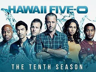 HAWAII FIVE-0 (字幕版) - シーズン 10