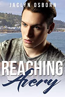 Reaching Avery Port Haven Book 2 English Edition