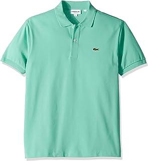 Lacoste Men's Pique L.12.12 Original Fit Polo Shirt-Past Season
