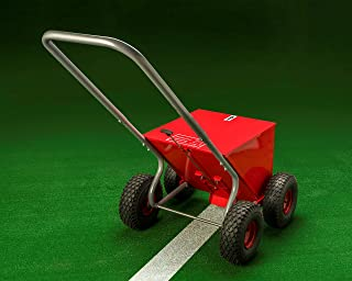 Baseball Softball Soccer Football Track & Field Marker. Proprietary Auger Expulsion. Instantly Customize line Width and Depth. 10 Year Warranty.