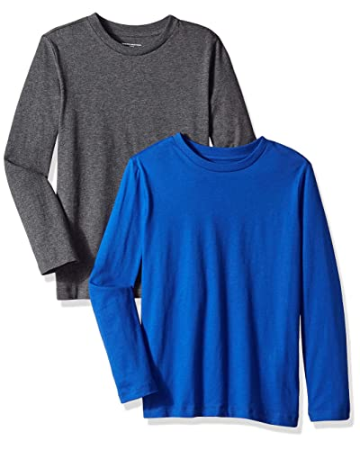 e4077c20d277 Blue Long Sleeve: Amazon.com